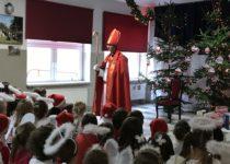 Więcej o: Mikołaj w szkole!