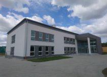 Więcej o: Zaproszenie na spacer po nowej szkole!