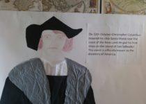 Więcej o: Dzień Kolumba w naszej Szkole