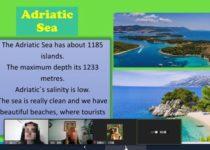 Więcej o: eTwinning – prezentacja szkoły z Chorwacji, Turcji