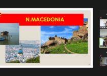 Więcej o: eTwinning – prezentacja szkoły z Macedonii